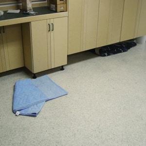 Ucoat With Uflek Ucoat It Floor Coating Systems
