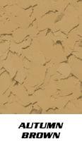 UFlek Autumn Brown Color Tile