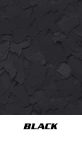 UFlek Black Color Tile