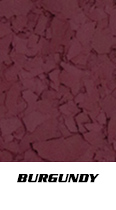 UFlek Burgundy Color Tile