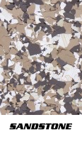 UFlek Sandstone Color Tile