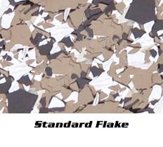 UFlek Standard Flakes Size Tile