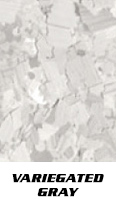 UFlek Variegated Gray Color Tile