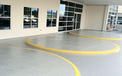 Systems Ucoat It Floor Coating Systems