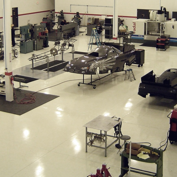 Don Schumacher Racing gallery image 05