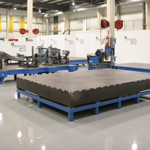 Pratt Miller Engineering gallery image 04