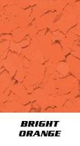 UFlek Bright Orange Color Tile