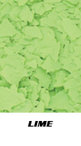 UFlek Lime Color Tile