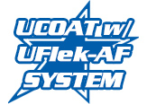 UCoat with UFlek-AF System icon