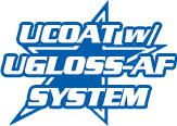 UCoat with UGloss-AF System icon