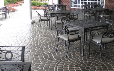 Golf Outdoor Areas Tile Image