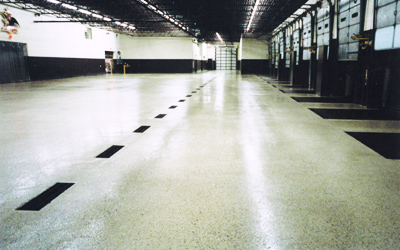 Industrial Distribution Tile Image