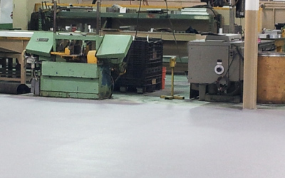 Industrial Manufacturing Tile Image