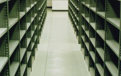 Industrial Storage Facilities Tile Image