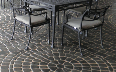 Residential Patios and Porches Tile Image