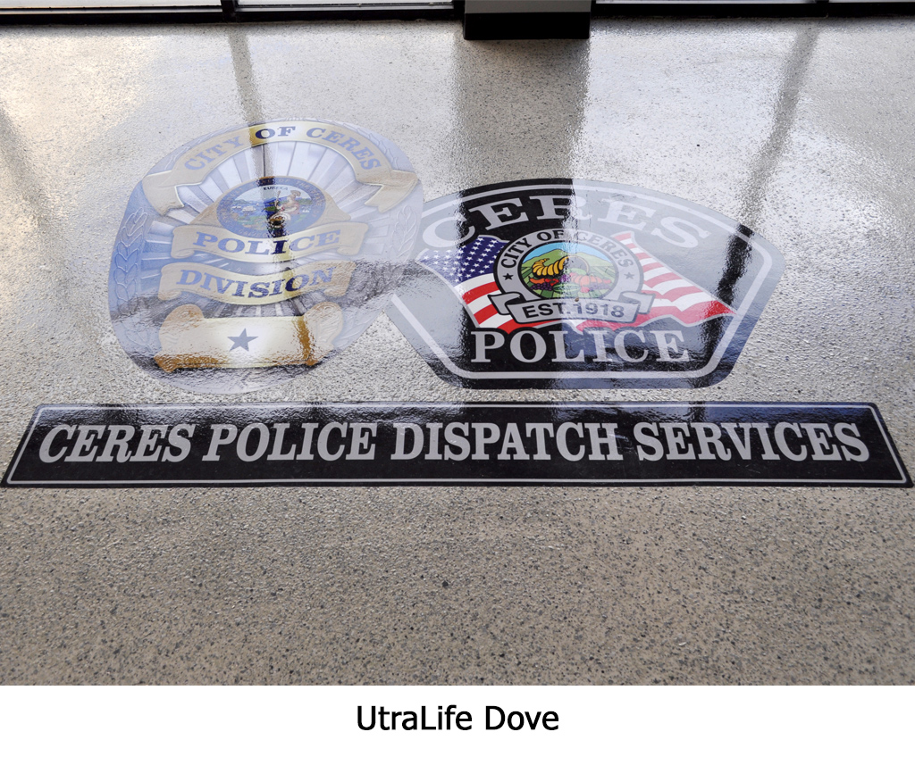 UltraLife Dove Photo Gallery Image