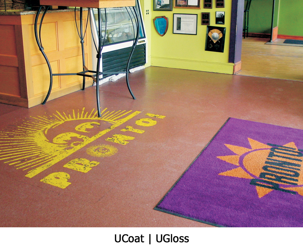 UCoat | UGloss Photo Gallery Image