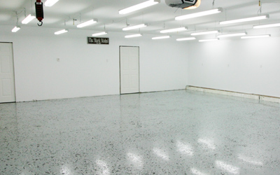 Some Myths About Floor Coatings Blog Tile Image