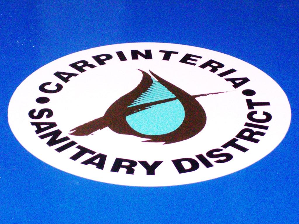 Carpinteria Sanitary District Carpinteria CA