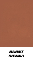 Burnt Sienna Tint Color Tile