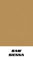 Raw Sienna Tint Color Tile