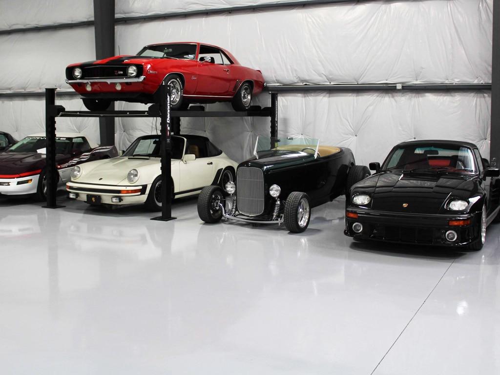 Collectors Paddock Gallery Image 01