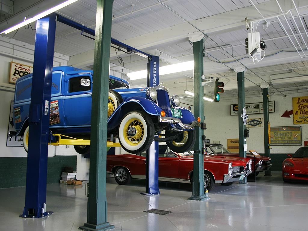 Hemmings Motor News Bennington VT