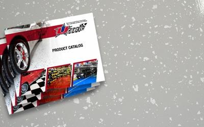 Product Catalog Background Image