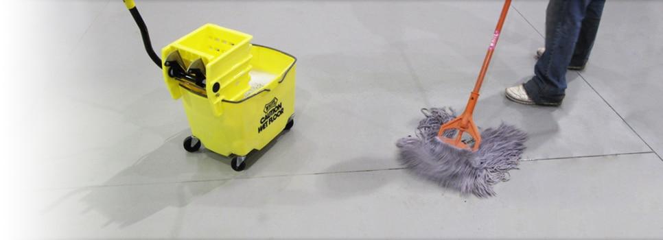Enliven Floor Cleaner Product Hero Image