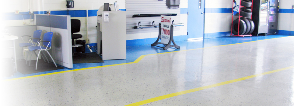 Enliven Floor Finish Product Hero Image