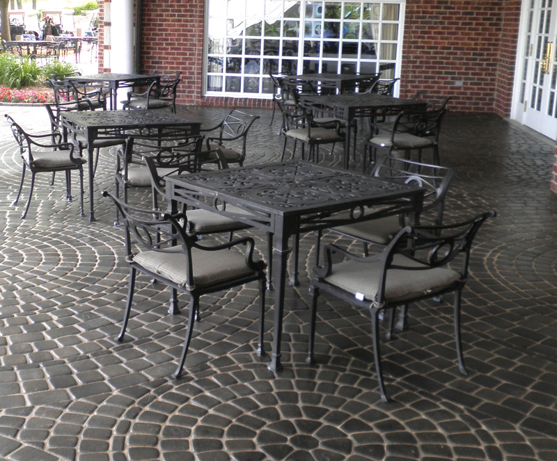 Golf Outdoor Areas Sample 03
