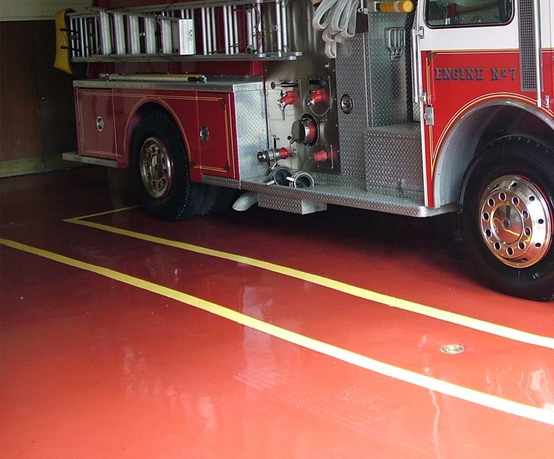 Municipal Fire Departments Sample 03