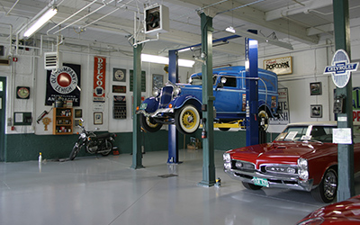 Hemmings Motor News Bennington VT