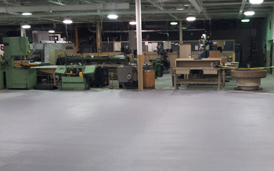 Jo-Ad Industries Madison Heights MI