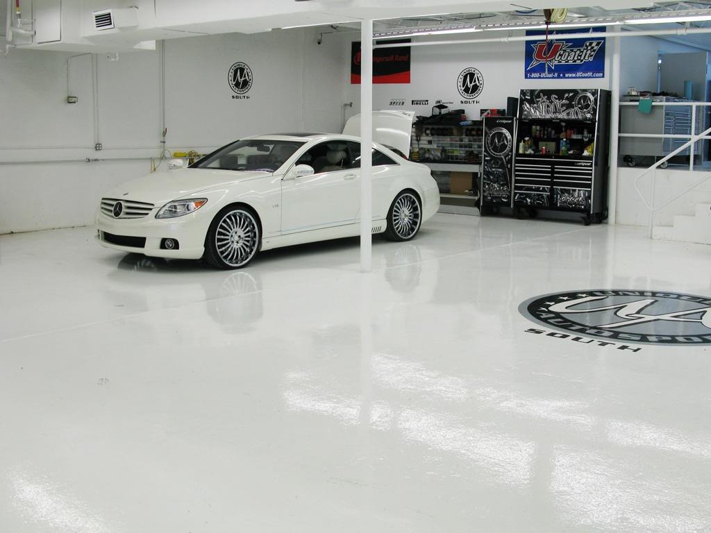 Unique Autosports Miami FL