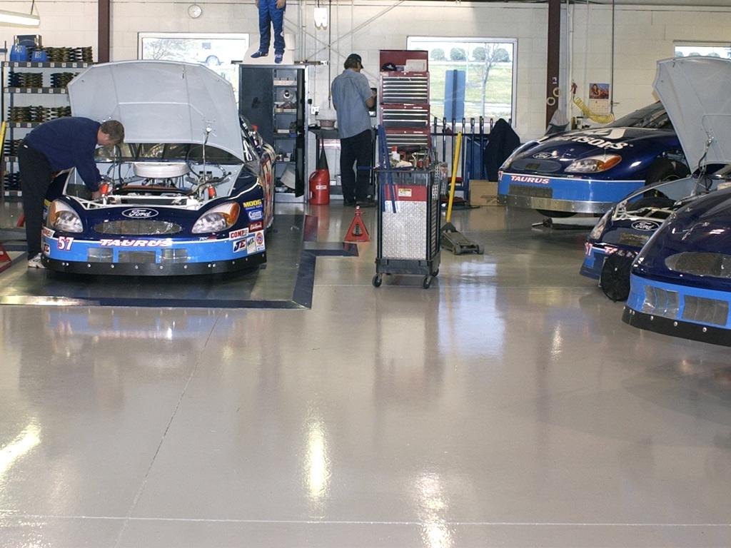 PPC Racing Mooresville NC