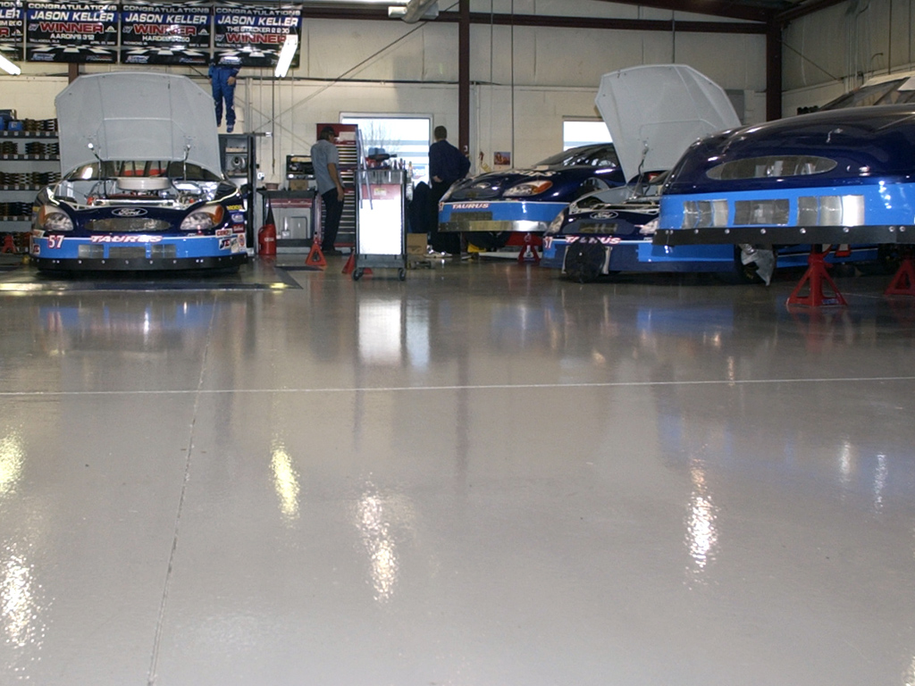 PPC Racing Gallery Image 03