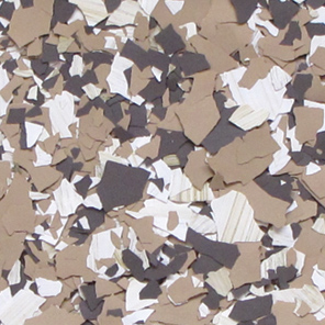 Sandstone UFlek Flakes