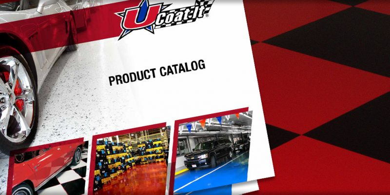 Product Catalog Hero Image