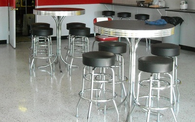 Education Cafeterias Sample 01