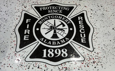 Municipal Fire Departments Sample 01