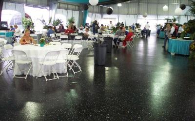 Municipal Parks & Event Centers Sample 01