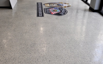 Municipal Police Stations Sample 01