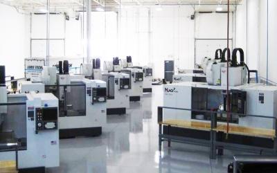 Racing Fabrication Shops Sample 02