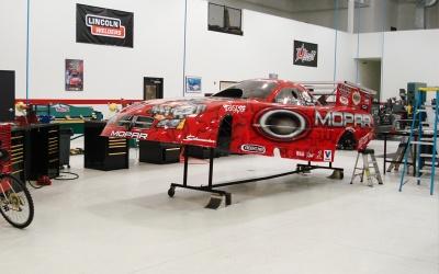 Racing Fabrication Shops Sample 03