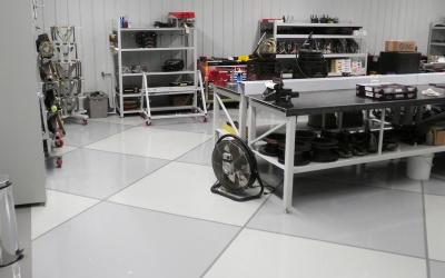 Racing Parts & Storage Sample 03